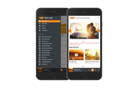 Website Voice 4 Teen – Vietnammobile