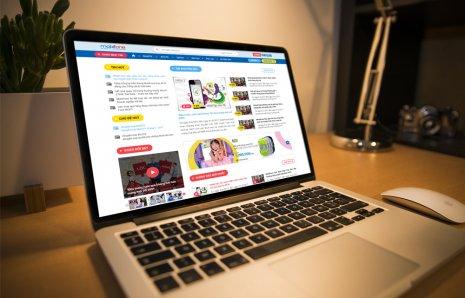 Website 1090 – Mobifone